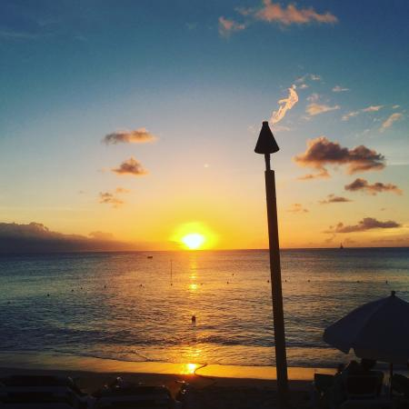Holetown, Barbados: Who could ask for more?