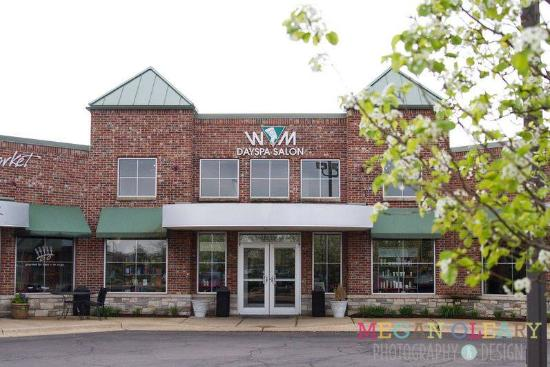 WM DaySpa Salon