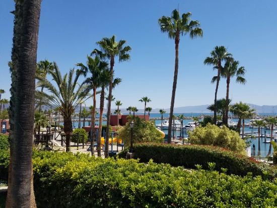 Hotel Coral & Marina: 20160417_135353_large.jpg