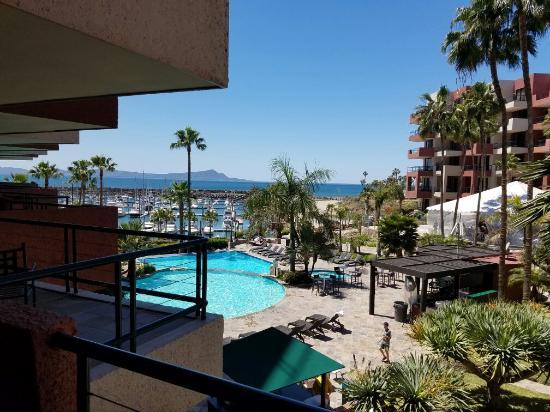 Hotel Coral & Marina: 20160417_115036_large.jpg