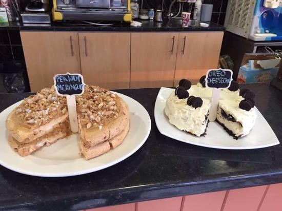 Express Fish And Chips Beautiful Homemade Cakes Beautifully Homecooked Food