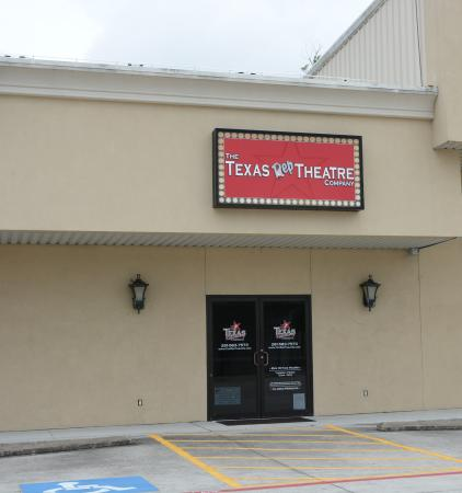The Texas Repertory Theatre