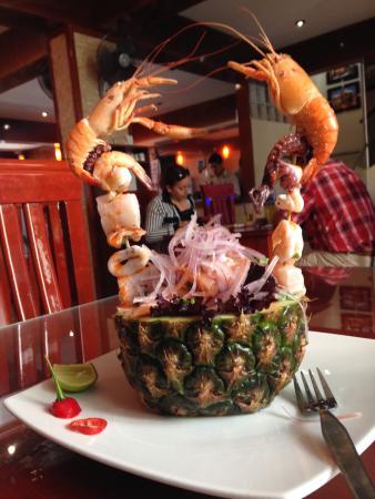Don Pasculi's Restaurant