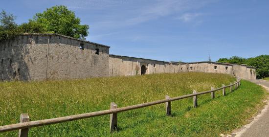 Fort de Chaudanne