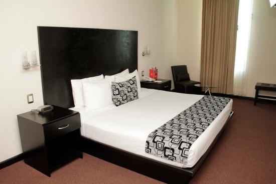 Photo of Hotel Vista Inn Premium Tuxtla Gutierrez