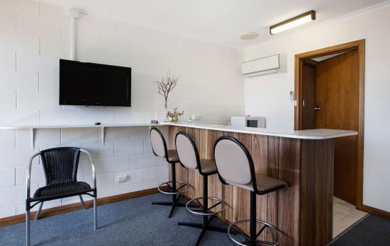 Riverside, Austrália: Guest Room