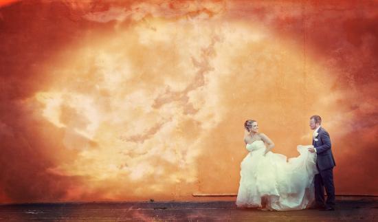 The Lasker Inn: Breathtaking wedding photos at The Lasker