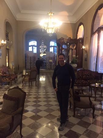 Regina Hotel Φωτογραφία