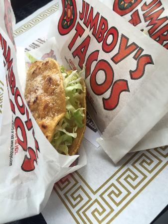 Jimboys Tacos