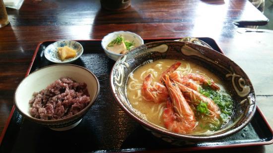 Yaeyama Katosoba