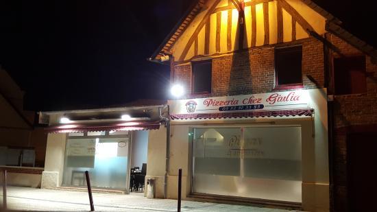 Pizzeria Chez Giulia