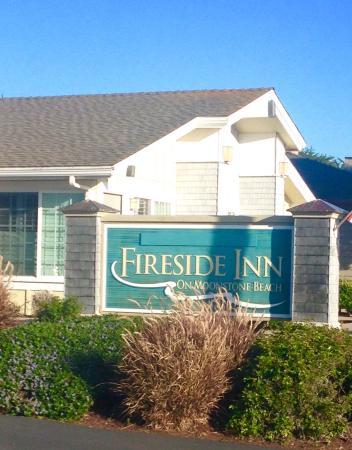Fireside Inn on Moonstone Beach
