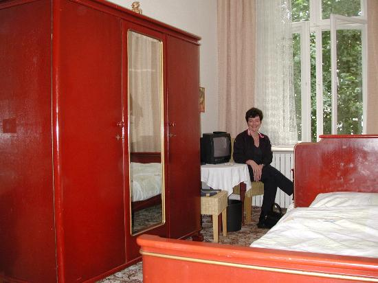 Photo of Hotel Pension Columbus Berlin