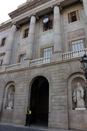 Rathaus (Ajuntament)