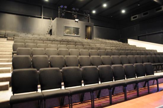 The Texas Repertory Theatre