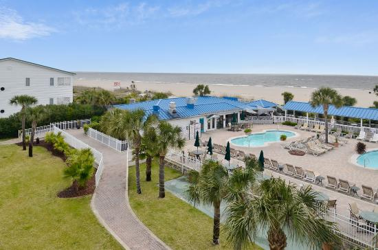 review of beachside colony resort tybee island ga rh tripadvisor co za