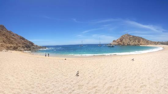 Santa Maria Beach Cabo The Best Beaches In World