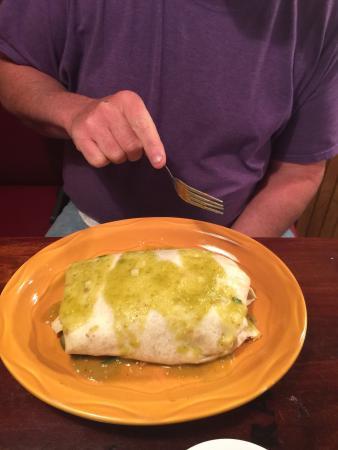 Pancho Villa Mexican Restaurant 사진