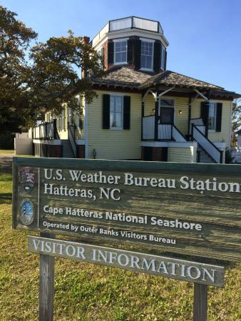 Weather bureau on hatteras island all you need to know for Bureau weather