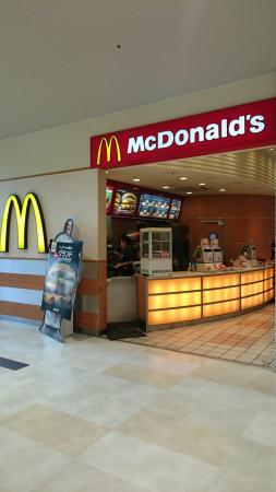 McDonald's Aeon Hiroshima Danbara Sc