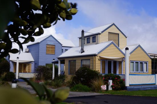 Photo of Rayville Boat Houses & Penthouse Apollo Bay