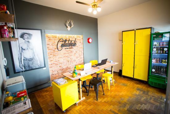 Collaborate Design Hostel