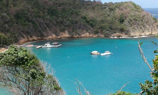 Tobago Paradise Travel and Grill : Tobago