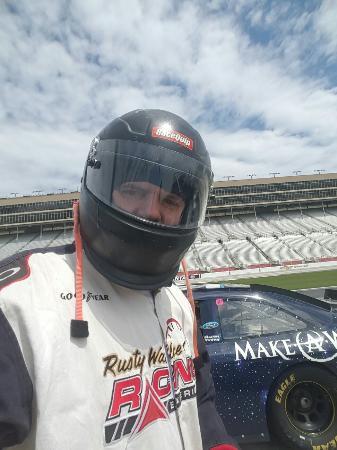 Rusty Wallace Racing Experience: 20160410_124321_large.jpg