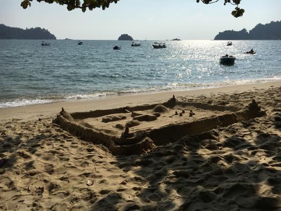 Ombak Inn Resort: photo4.jpg