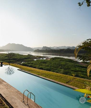 Mekong Estate : Private Villa Bankhoy
