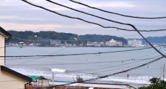 Inn By The Sea Kamakura