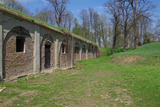Fort XII Werner