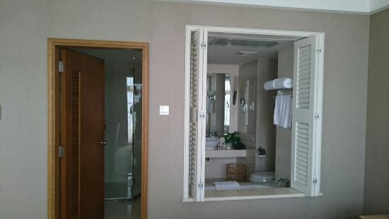 Wenchang, China: Waika International Hotel