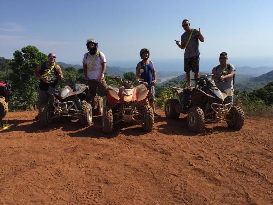ATV Adventure Tours Costa Rica: photo0.jpg