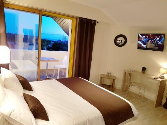 Hotel du Large
