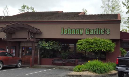 Johnny Garlic's Photo