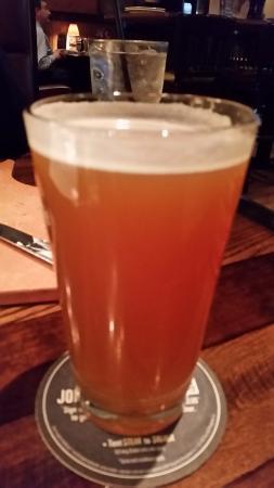 Bartonsville, Pensylwania: Local Beer