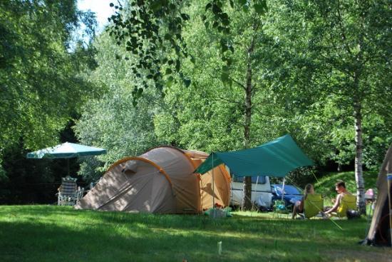 Camping La Steniole