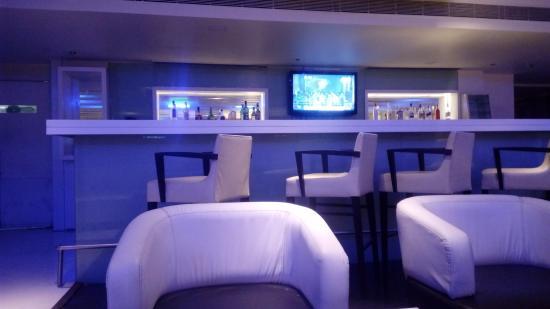 Fortune Inn Exotica Restaurant