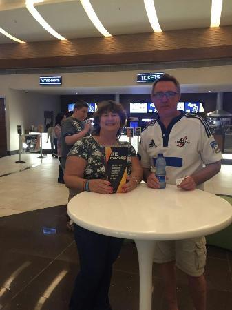 Southern Sun Silverstar Hotel: IMG-20160417-WA0016_large.jpg