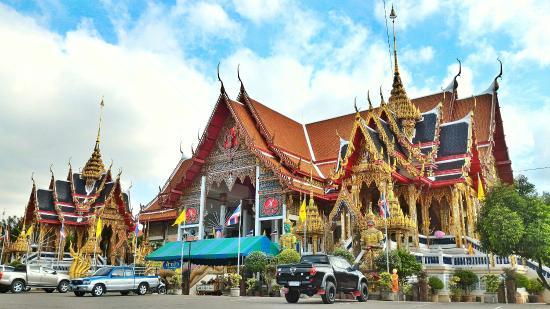 Wat Nang Sao