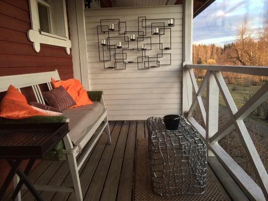 Mikkeli, Finlandia: Tertin kartano