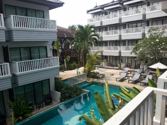 Aonang Buri Resort-bild