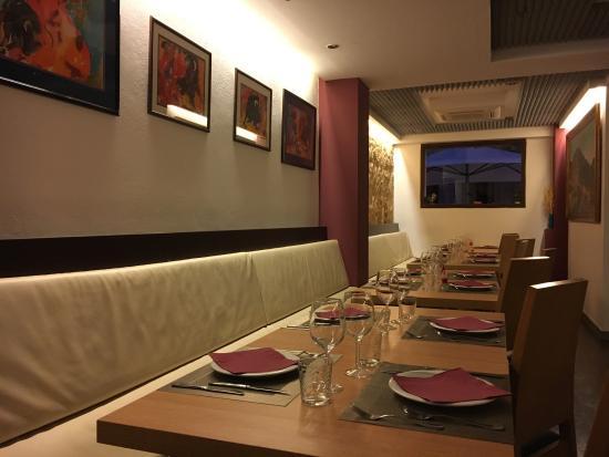 Restaurante restaurante t rtaro en palma de mallorca con - Cocinas palma de mallorca ...