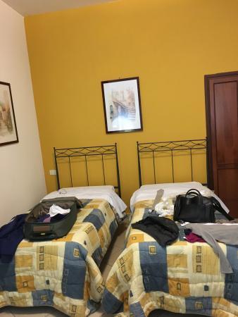 Villa Margherita : camera doppia