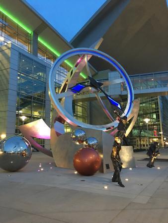 Hilton Omaha: photo2.jpg