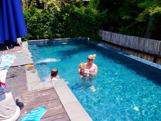 Outrigger Koh Samui Beach Resort Private Pool In Villa