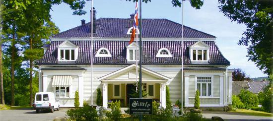 Nøtterøy, Norge: Utvending bilde av Gimle sine lokaler