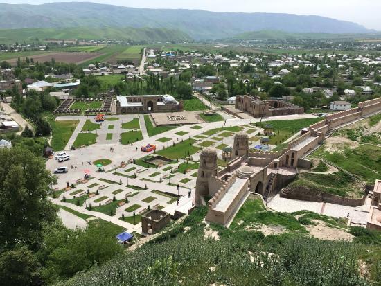 Hisor, Tacikistan: photo0.jpg