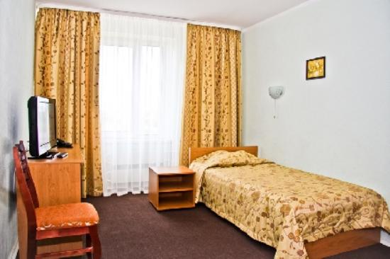 Zvezdnaya Hotel: single economy